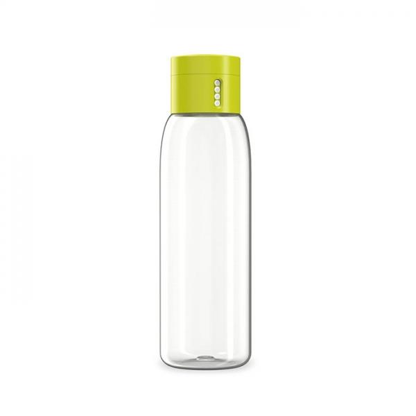 Бутылка для воды Dot 600 мл зеленая Joseph Joseph