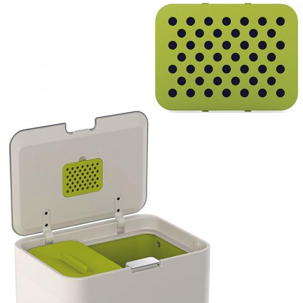 Фильтры для контейнера для сортировки мусора Joseph Joseph totem 2 шт.