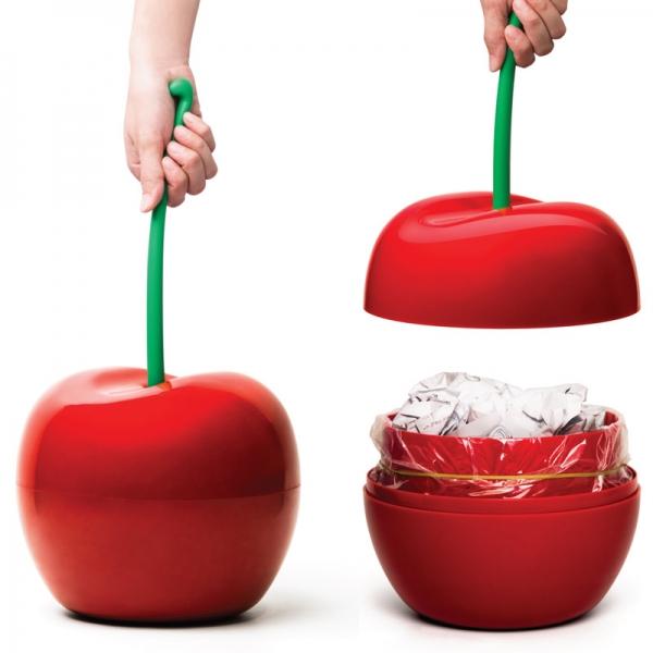 Корзина для мусора cherry