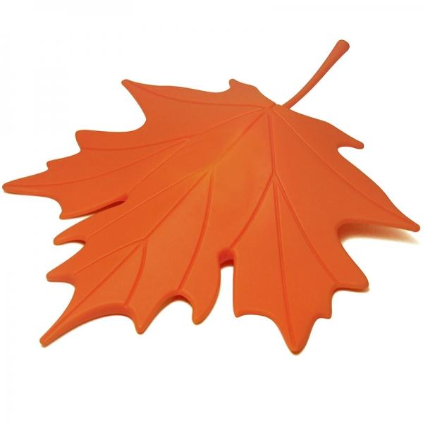 Подпорка для двери autumn оранжевая