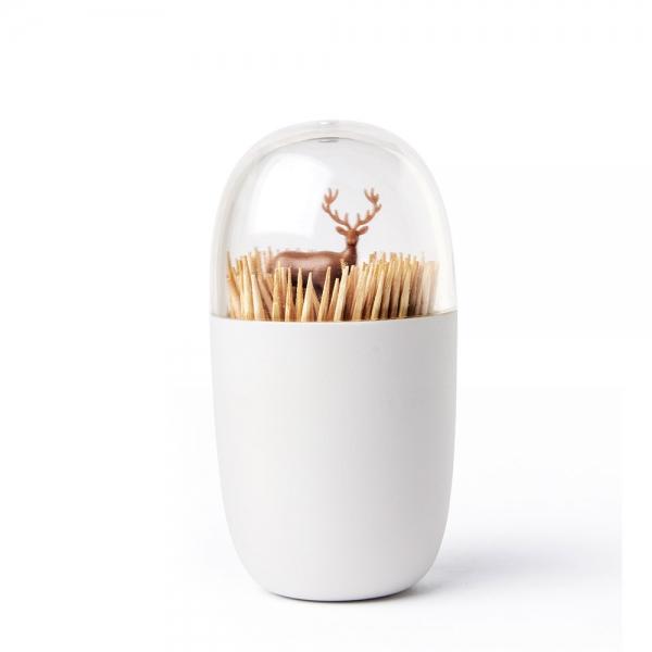 Держатель для зубочисток deer meadow