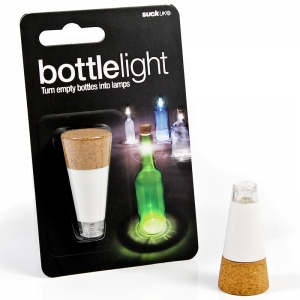 Светящаяся пробка bottle light