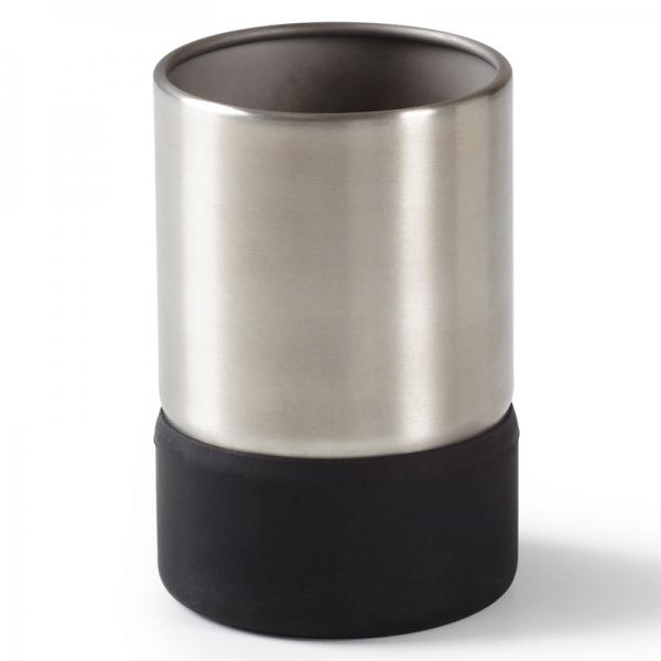 Стакан для ванной ensa черный