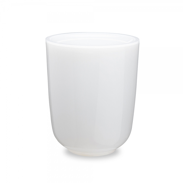 Корзина для мусора droplet прозрачный