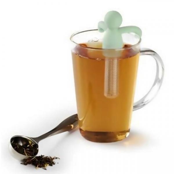 Ёмкость для заваривания чая buddy мятная