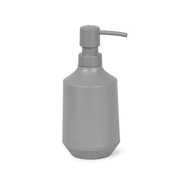Диспенсер для мыла fibooсерый