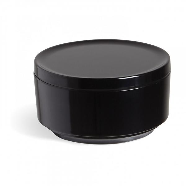 Контейнер для хранения step чёрный
