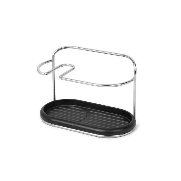 Органайзер для раковины butler никель
