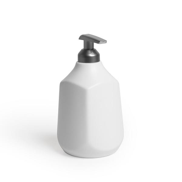Диспенсер для мыла corsa белый