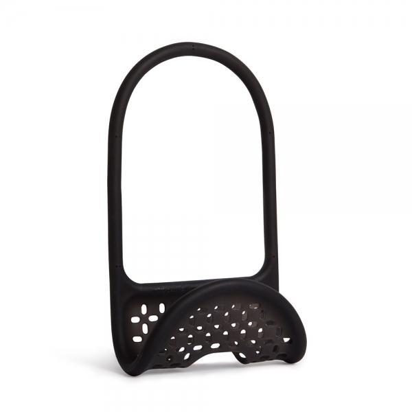 Органайзер для раковины sling чёрный Umbra