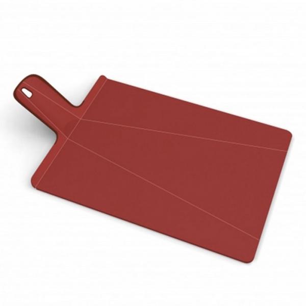 Доска разделочная Chop2Pot™ Plus большая красная