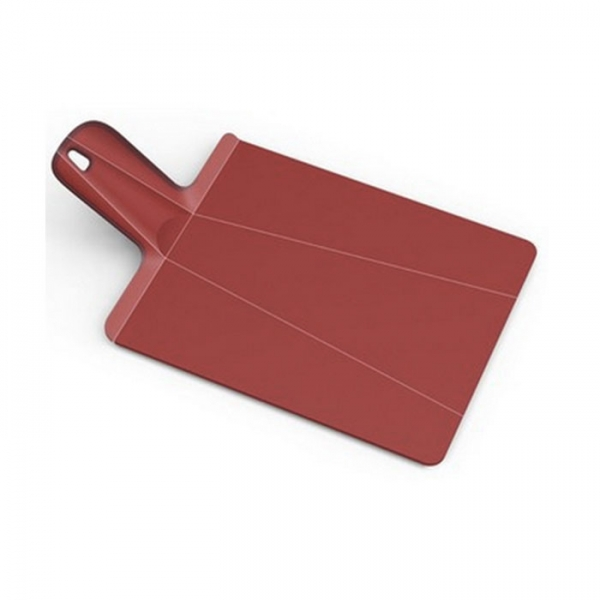 Доска разделочная Chop2Pot™ Plus средняя красная