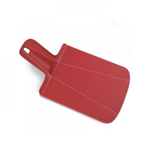 Доска разделочная Chop2Pot™ мини красная
