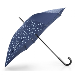 Зонт-трость umbrella spots navy