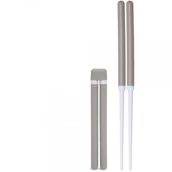 Палочки для суши mb pair серые