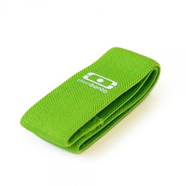 Резинка для mb original зеленая