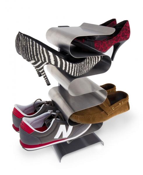 Полка для обуви nest напольная
