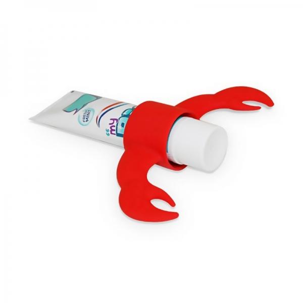 Держатель для зубной пасты lobster