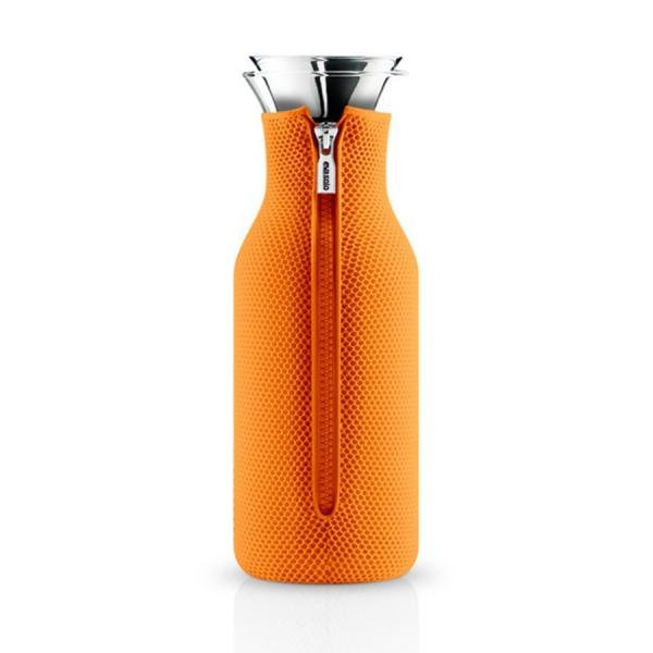 Графин fridge в неопреновом чехле 3d 1 л оранжевый