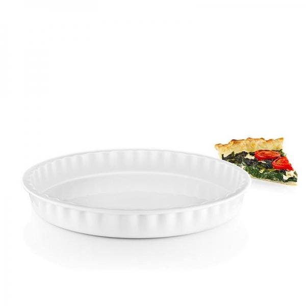 Блюдо для запекания пирогов legio большое 28 см