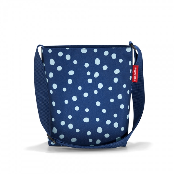 Сумка shoulderbag s spots navy