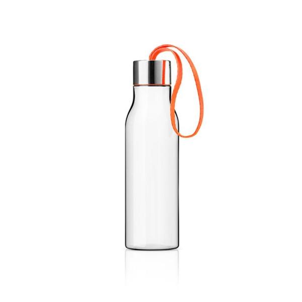 Бутылка 500 мл оранжевая