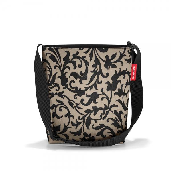 Сумка shoulderbag s baroque taupe