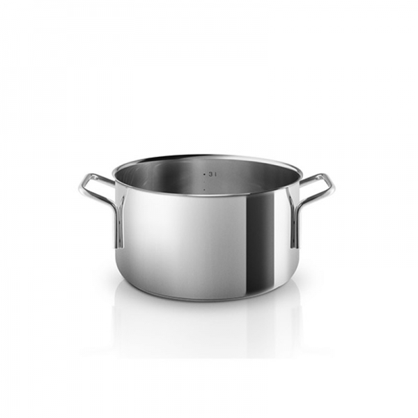 Кастрюля Eva Solo stainless steel 3,6 л