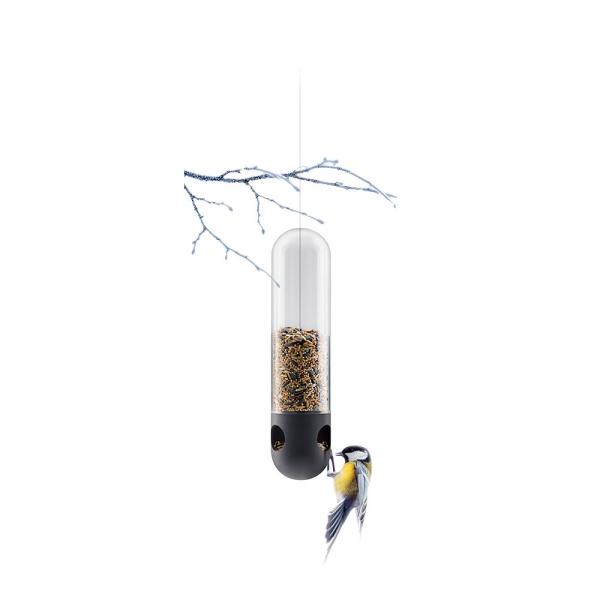 Кормушка для птиц трубка 29 см