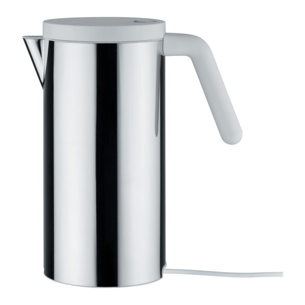 Электрический чайник hot.it белый