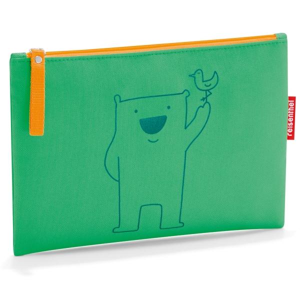 Косметичка case 1 bear summergreen