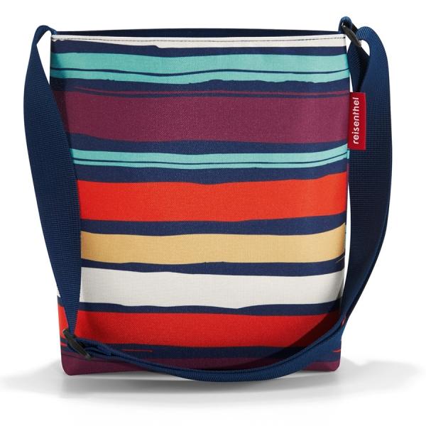 Сумка shoulderbag s artist stripes