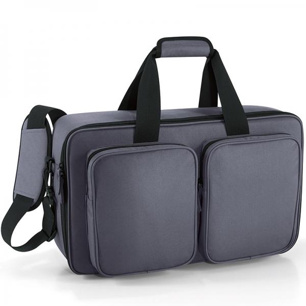 Сумка дорожная travelbag 2 graphite