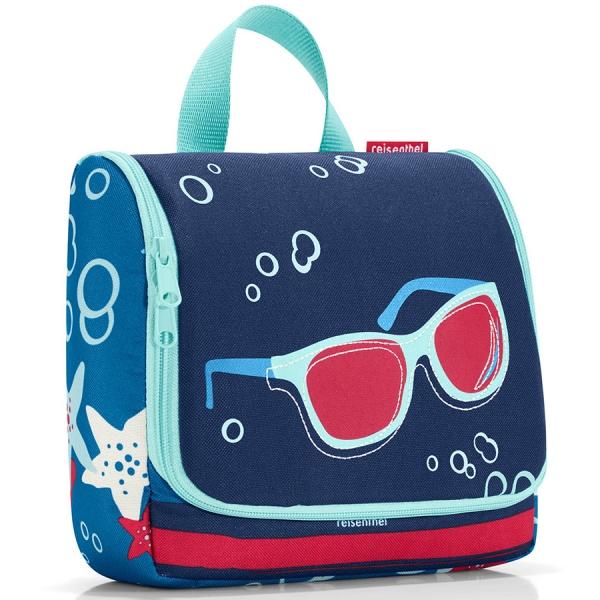 Сумка-органайзер toiletbag special edition aquarius