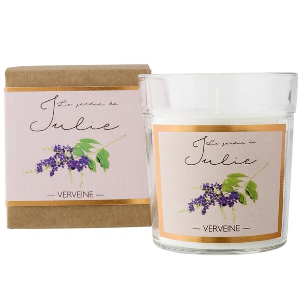 Свеча ароматическая «вербена»