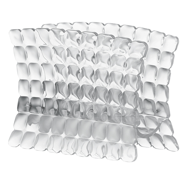 Салфетница tiffany прозрачная