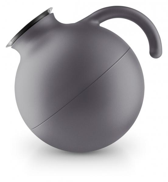 Термокувшин globe серый