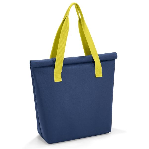 Термоcумка lunchbag l  navy
