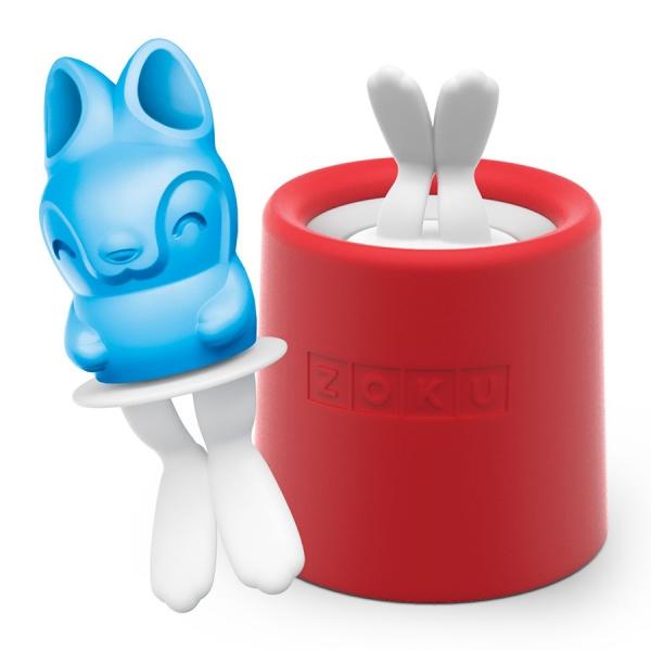 Форма для мороженого bunny ice