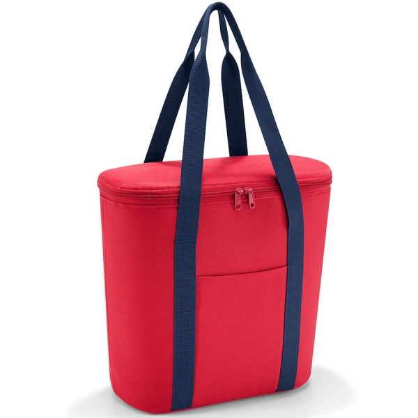 Термоcумка thermoshopper red