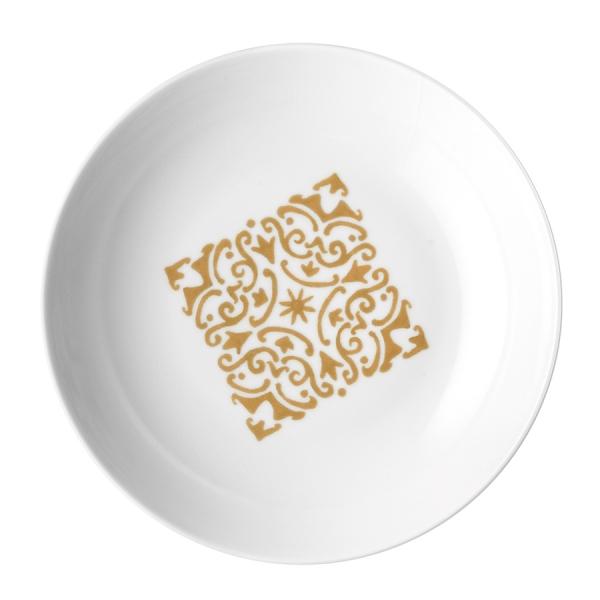 Тарелка для супа agata