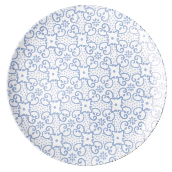Тарелка обеденная immacolata