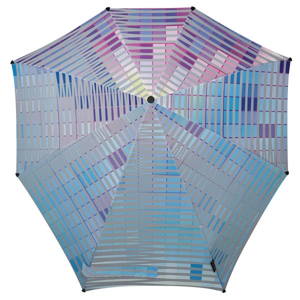 Зонт-автомат senz° automatic blurring future