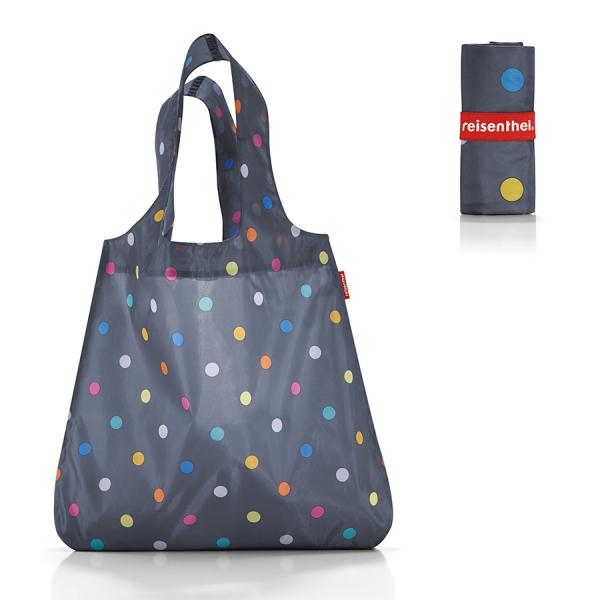 Сумка складная mini maxi shopper marine dots