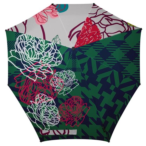 Зонт-автомат senz° quirky quilt