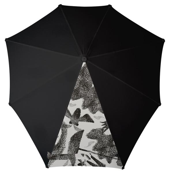 Зонт-трость senz° original hidden fairytale