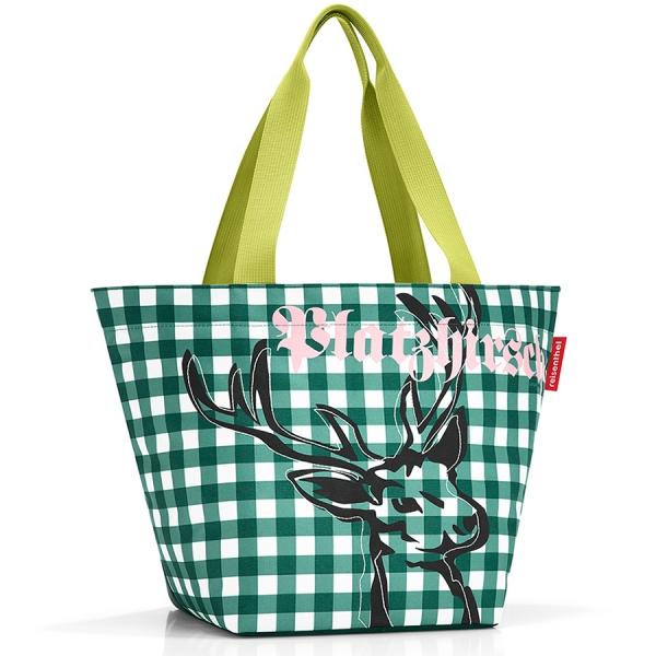 Сумка shopper m special edition bavaria 3