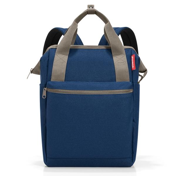 Рюкзак allrounder r dark blue