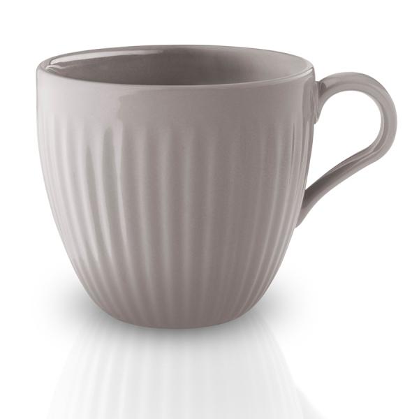 Чашка legio nova 300 мл серая