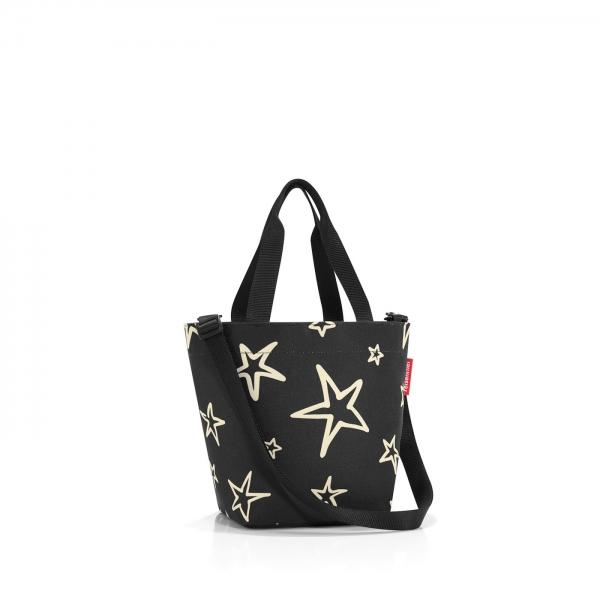 Сумка shopper xs stars